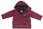 Boy 2in1 Jacket