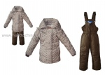 Children Ski Suit