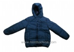 Boy downlook jacket